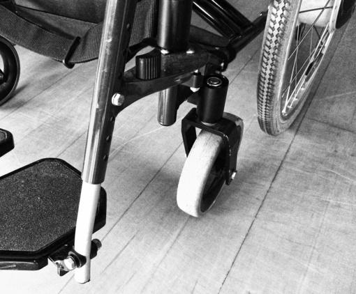 Sunkią negalią turinčių vaikų, kuriems artėja pilnametystės amžius, tėvų ir globėjų dėmesiui!