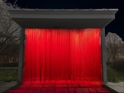 Vilniaus šviesų festivalio menininkai žada – instaliacijos įtrauks ir kvies keliauti