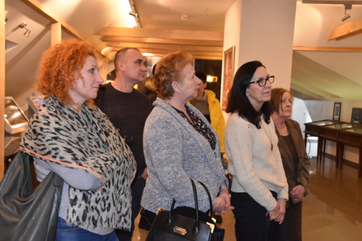 Marijampolės turistinių objektų pristatymas Lietuvos ir Lenkijos savivaldos atstovams ir gidams