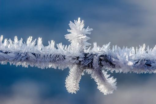 Kitą savaitę - šaltesni orai