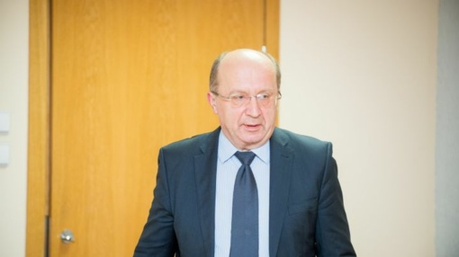 A. Kubilius lankysis Strasbūre vyksiančiuose Europos Tarybos Parlamentinės Asamblėjos rengiamuose susitikimuose