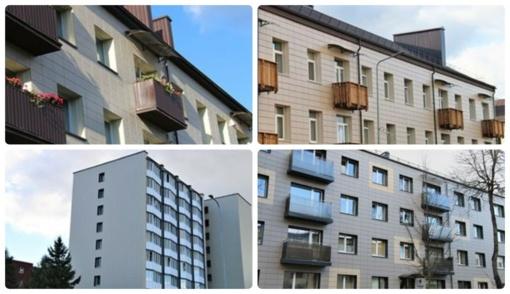 Pasirašyta Tauragės butų ūkio akcijų pardavimo sutartis