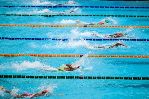 Keturi Lietuvos plaukikai Belgijoje kovos finaluose