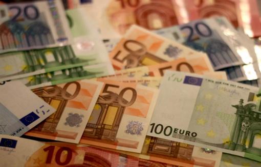 Kultūros ir meno projektams paskirstyta daugiau nei 3 mln. eurų
