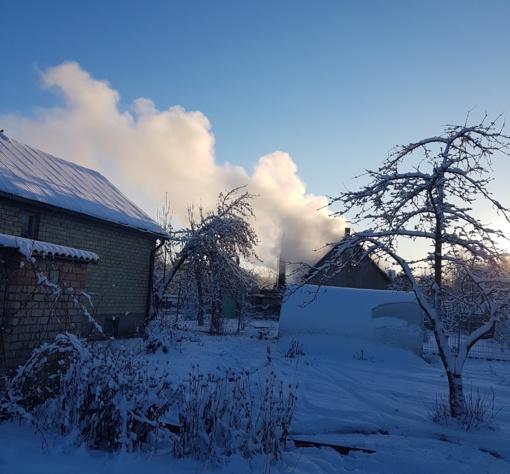 Šiauliuose, sodų bendrijoje, per gaisrą žuvo žmogus