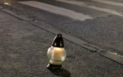 Kupiškio rajone gatvėje rastas moters kūnas
