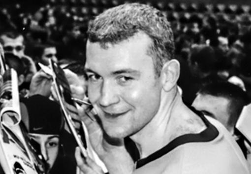 """Mirė buvęs """"Ryto"""" krepšininkas ukrainietis A. Okunskis"""
