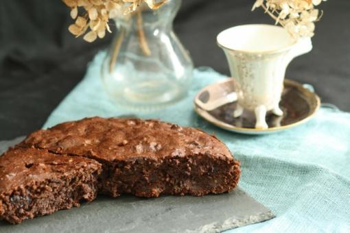 Tegul savaitgalis būna saldus – pyragų receptai