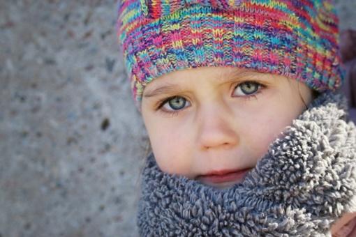 Aplinkos veiksnių įtaka vaikų sveikatai šaltuoju metų laiku. Patarimai tėvams