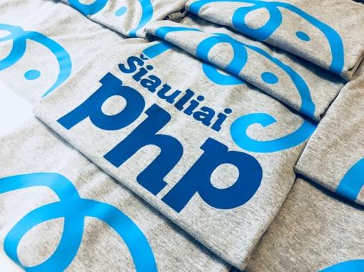 Ketvirtadienį, sausio 31 d. 18 val. Šiaulių verslo inkubatoriuje vyks IT entuziastams skirtas nemokamas renginys Šiauliai PHP