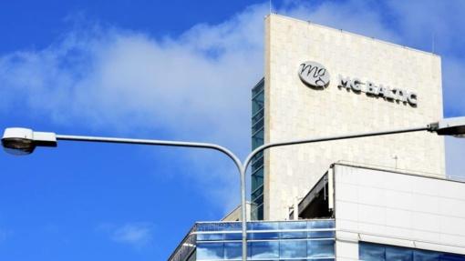 """Teismas: V. Bakui nereikės sumokėti 20 tūkst. eurų ,,MG Baltic"""" koncernui"""
