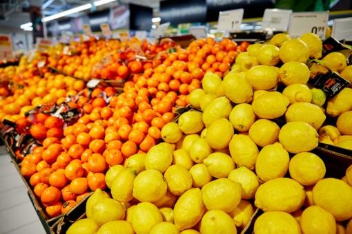 Citrusinių vaisių galia žiemą – natūralus būdas stiprinti imunitetą