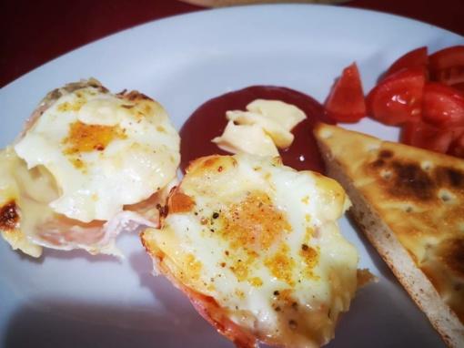 Ekonomiški pusryčiai per 10 minučių: apsilaižysite pirštus