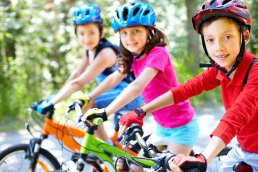 Pavojaus signalas: stipriai sumažėjo jaunesniųjų mokyklinukų fizinis pajėgumas