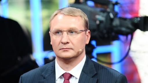VRK kirtis Andriui Šedžiui - nebegalės dalyvauti rinkimuose
