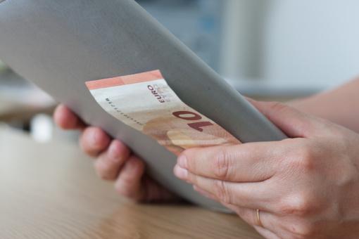Kretingos rajono gyventojai patys skirstys dalį savivaldybės biudžeto