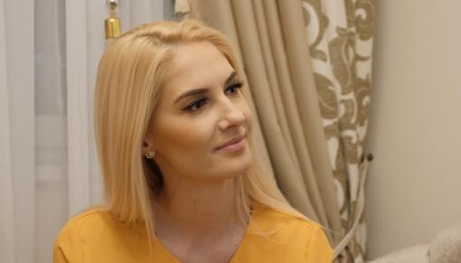 Burtai Kristinai Ivanovai šiais metais išpranašavo vestuves