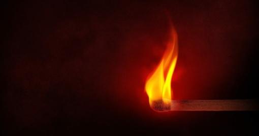 Šilutės meno mokyklos pastato padegimą tiriantys pareigūnai kreipiasi į visuomenę