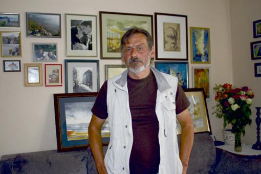 Pro memoria Stanislovui Buzui (1963-2019)