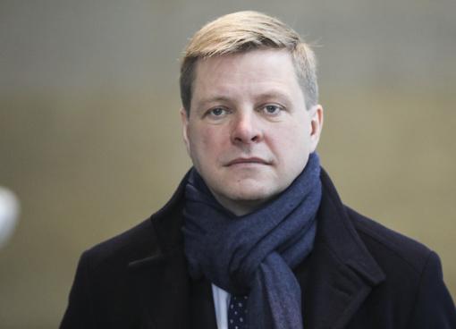 Vilniaus miesto meras raginamas imtis veiksmų dėl tymų protrūkio