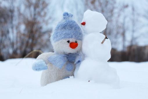 Orai: žiema demonstruos savo charakterį – permainos vyks kasdien