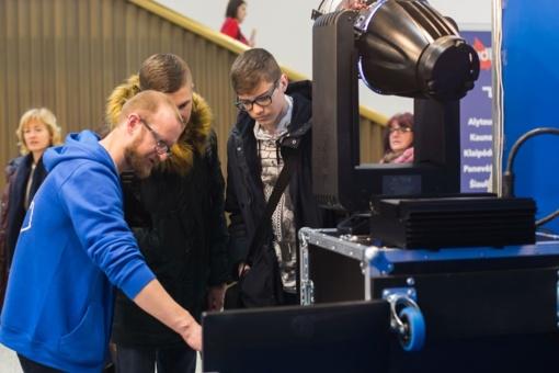 Renkuosi profesiją: ką IT entuziastams gali pasiūlyti profesinės mokyklos?