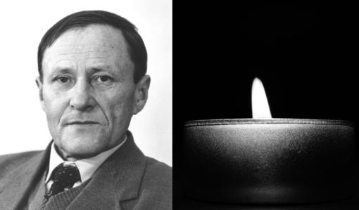 Mirė buvęs Seimo narys M. Visakavičius