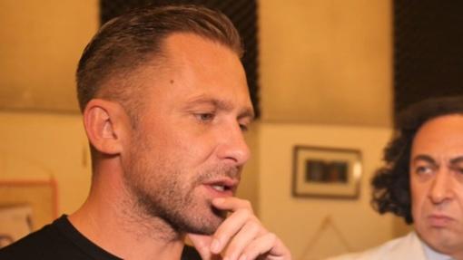 Egidijus Dragūnas žengia į televiziją - bus TV laidos teisėjas