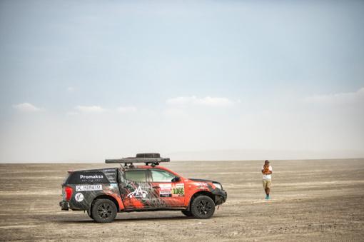 Dakaras 2020: Pietų Amerika ar Afrika?
