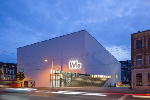 MO muziejus įtrauktas į labiausiai lauktų pasaulio muziejų penketuką