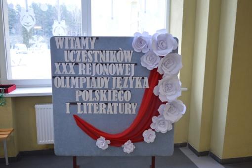 Paskelbti XXX-osios Vilniaus rajono lenkų kalbos ir literatūros olimpiados nugalėtojai