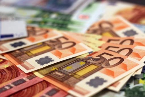 Interneto verslininkų sąskaitose - 1,5 mln. eurų nedeklaruotų pajamų