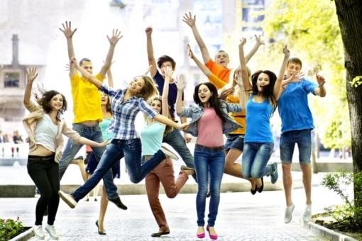 Švenčionių rajono savivaldybės Atvirųjų jaunimo erdvių veiklos programų projektų finansavimo atrankos konkursas