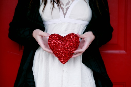 Šv. Valentino dieną  užmegzkite romaną su savimi