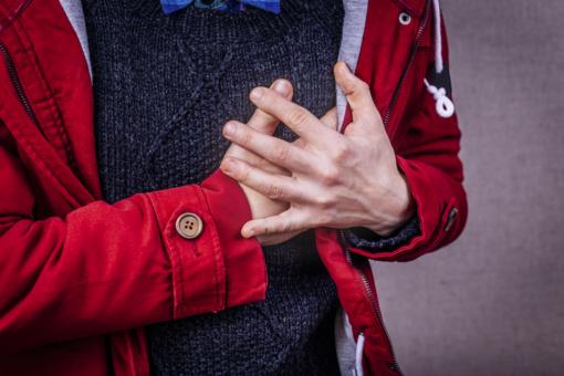 Svarbu žinoti: 4 neįprasti širdies priepuolio požymiai, kurių negalima ignoruoti