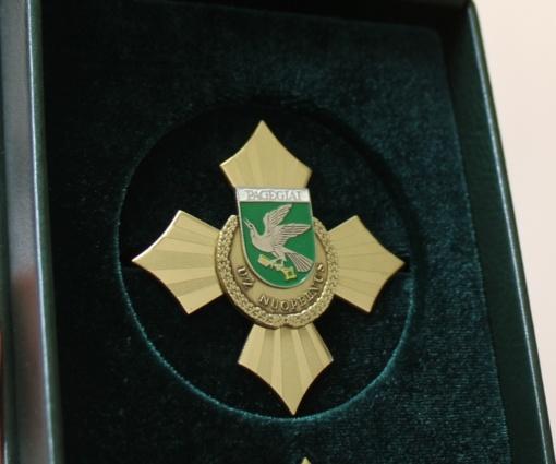 Vyks Pagėgių savivaldybės apdovanojimai