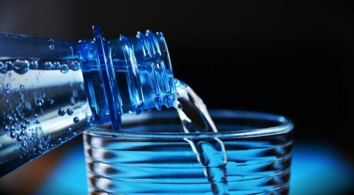 Palangoje norima atkurti mineralinio vandens gavybą