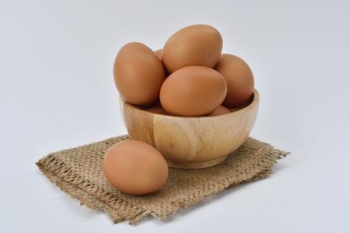 Kuo skiriasi laisvėje, ant kraiko ir narvuose laikomų vištų kiaušiniai?