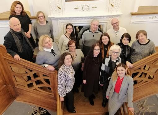 Antrasis Vilniaus apskrities regioninės kultūros tarybos posėdis Šalčininkų rajone