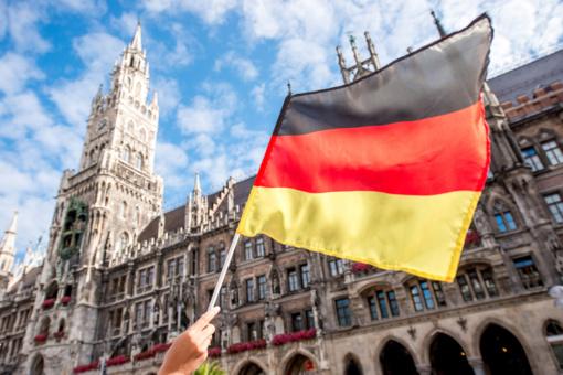 Darbas Vokietijoje: ką reikia žinoti prieš išvykstant?