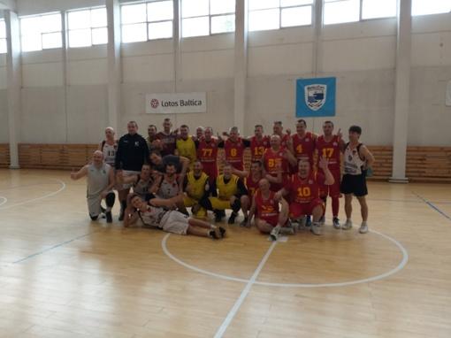 Tarptautinis veteranų krepšinio turnyras