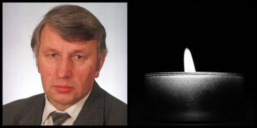 Mirė Lietuvos Nepriklausomybės Akto signataras J. Beinortas