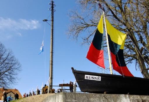 Vasario 16-osios – Lietuvos valstybės atkūrimo dienos renginiai Šilutės rajone
