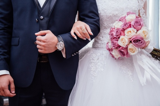 Per Šv. Valentino dieną šiemet tuoksis 65 poros