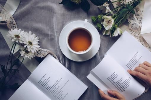 Kviečia į tradicinius naktinius skaitymus