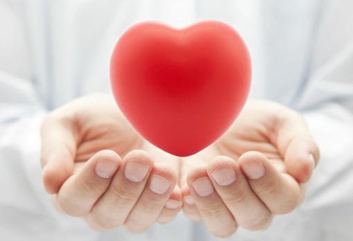 Meilės dieną prisiminkime savo širdį