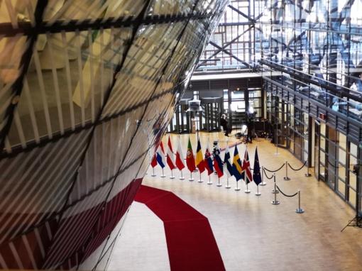 Europos Komisija paskelbė ekonominės ir socialinės politikos rekomendacijas Lietuvai