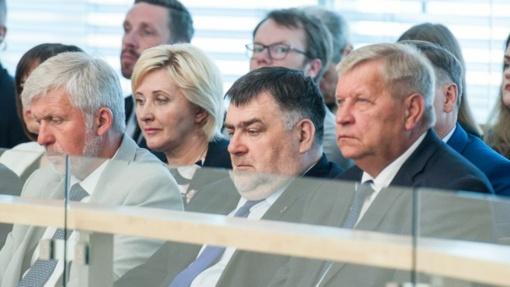 L. Linkevičius: Lazdijų mero juokeliai apie Seinų ir Punsko prijungimą – netoleruotini