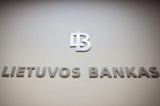 Lietuvos bankas išreiškė poziciją dėl virtualiojo turto