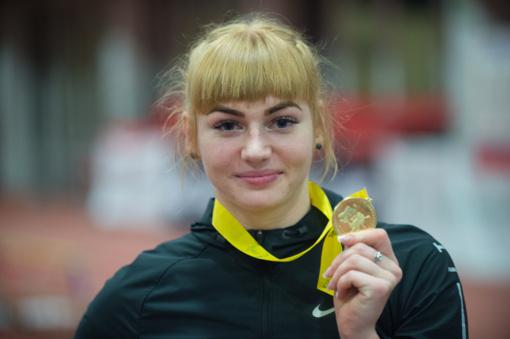 Per plauką nuo sensacijos: 18-metę sprinterę nuo bilieto į Europos čempionatą skyrė 0,01 sekundės